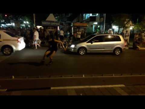 Видео: Настоящий уличный ТАЛАНТ