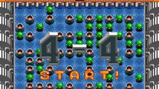 Super Bomberman SNES 2 player Netplay game