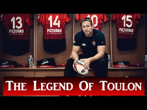 Jonny Wilkinson - The Legend