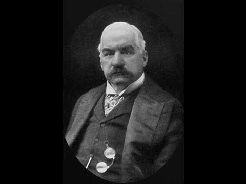 J.P. Morgan (Español)