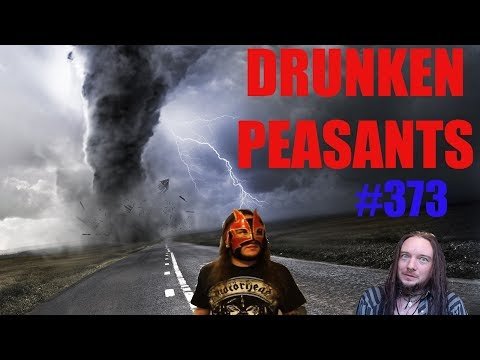 DUSTY: TROLL OR NOT A TROLL? - Trump's Leaked Calls - and MORE! - Drunken Peasants #373