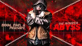 "TNA Abyss Theme Song ""Blackhole"""