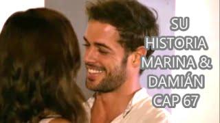 SU HISTORIA MARINA & DAMIÁN CAP 67