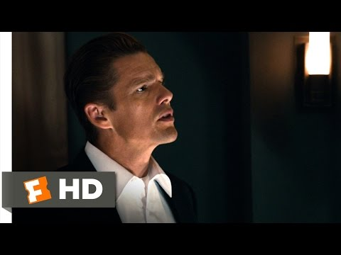 The Purge (1/10) Movie CLIP - Time For Lockdown (2013) HD