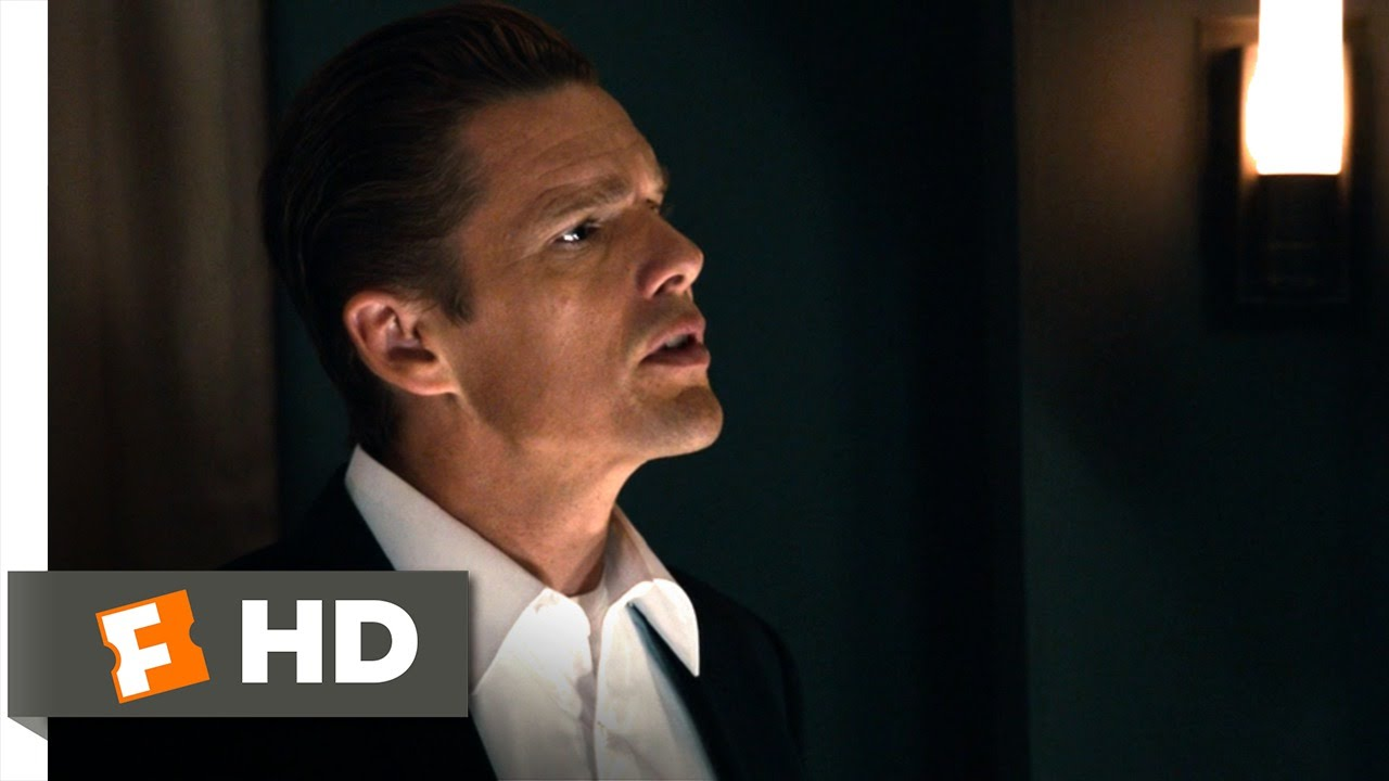 the purge (1/10) movie clip - time for lockdown (2013) hd - youtube