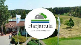 Harjattula Golf & Country Club 30-v / Видео