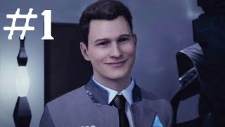 ???? Detroit: Become Human - :O - Na żywo