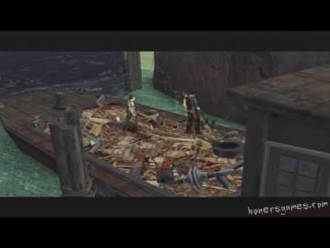 Evil Dead Regeneration - 07 - Port Turnham Shipyard [1/3]
