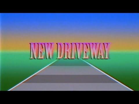 NEW DRIVEWAY (FULL LENGTH)