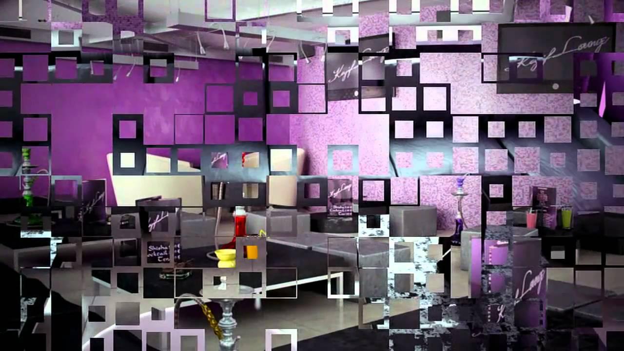 Watch on Bar Lounge Interior Design Ideas