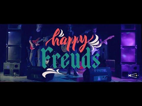Videoclip   Anthem (Song-X), HAPPY FREUDS  