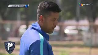 Cracks de Barrio | El goleador del Club Atlético San Juan de Aragón