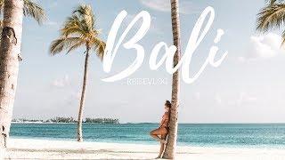 Wir fliegen nach BALI #1 | Travel Vlog Ubud und Nusa Lembongan 2018