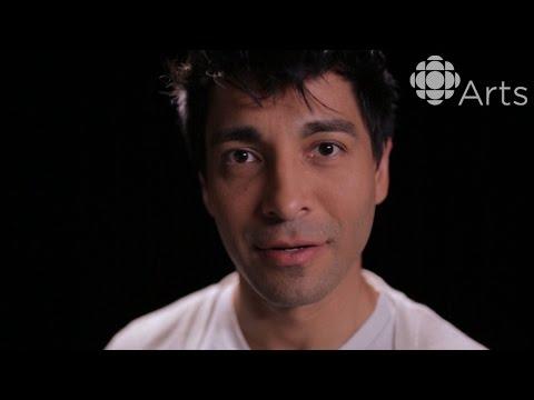 Kawa Ada Recalls his Narrow Childhood Escape from War in Afghanistan