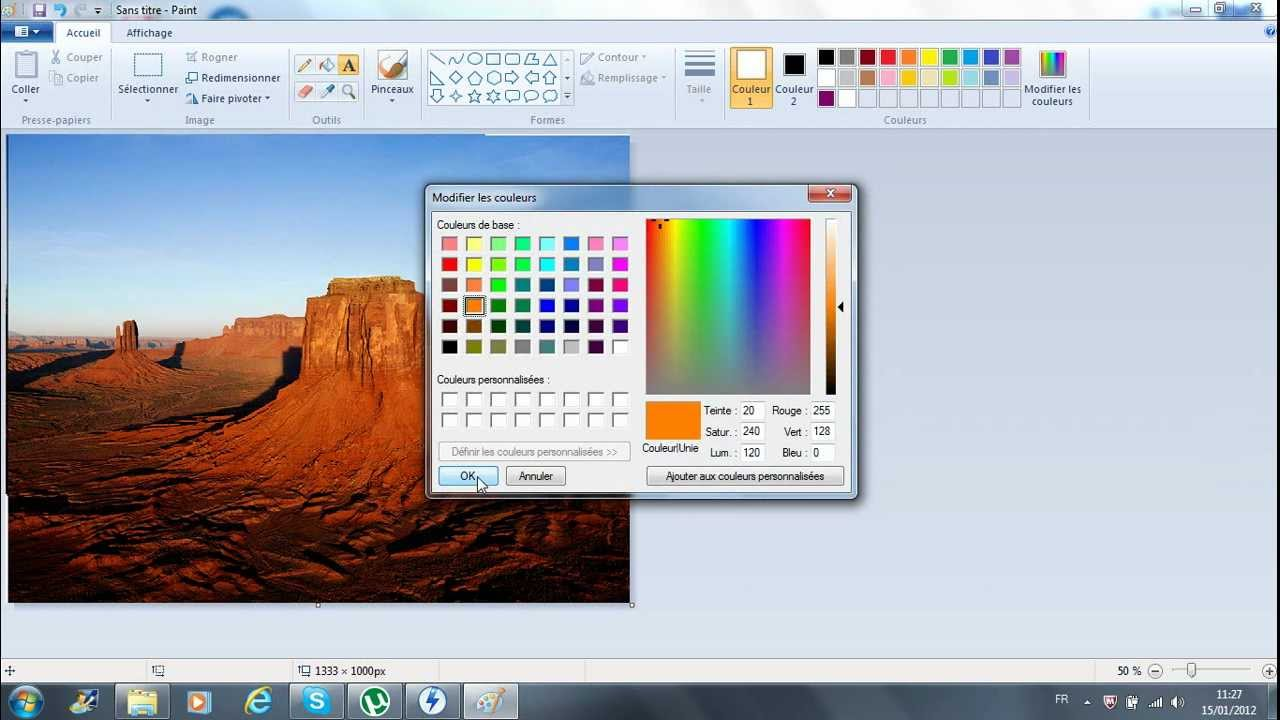 Tuto paint un logiciel de dessin youtube - Dessins gratuits a telecharger ...