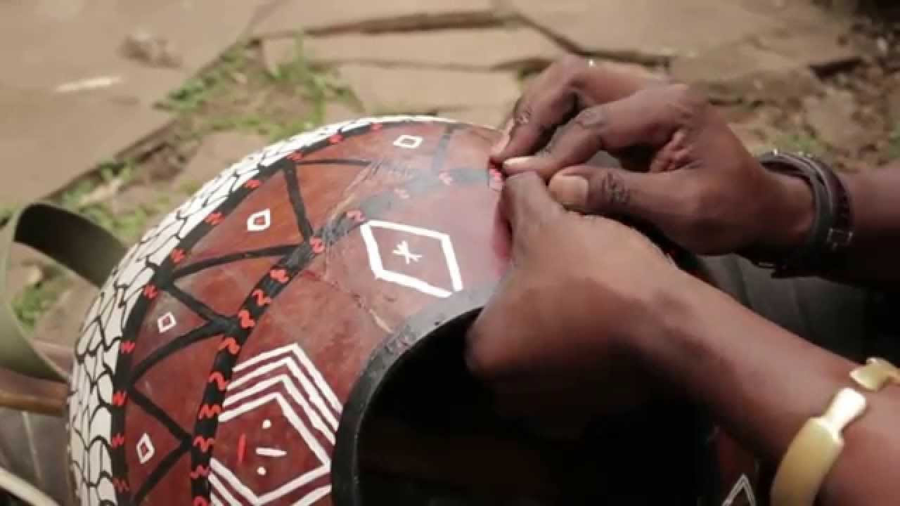 Download a free Pack of Instruments from East Africa | Ableton