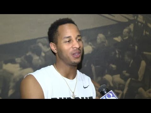 Vince Edwards full interview 6/14/16 - video courtesy: WLFI-TV