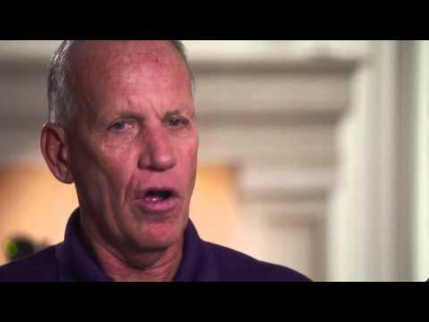 The Journey: Big Ten Basketball 2014 - Doug Collins on Coaching Changes