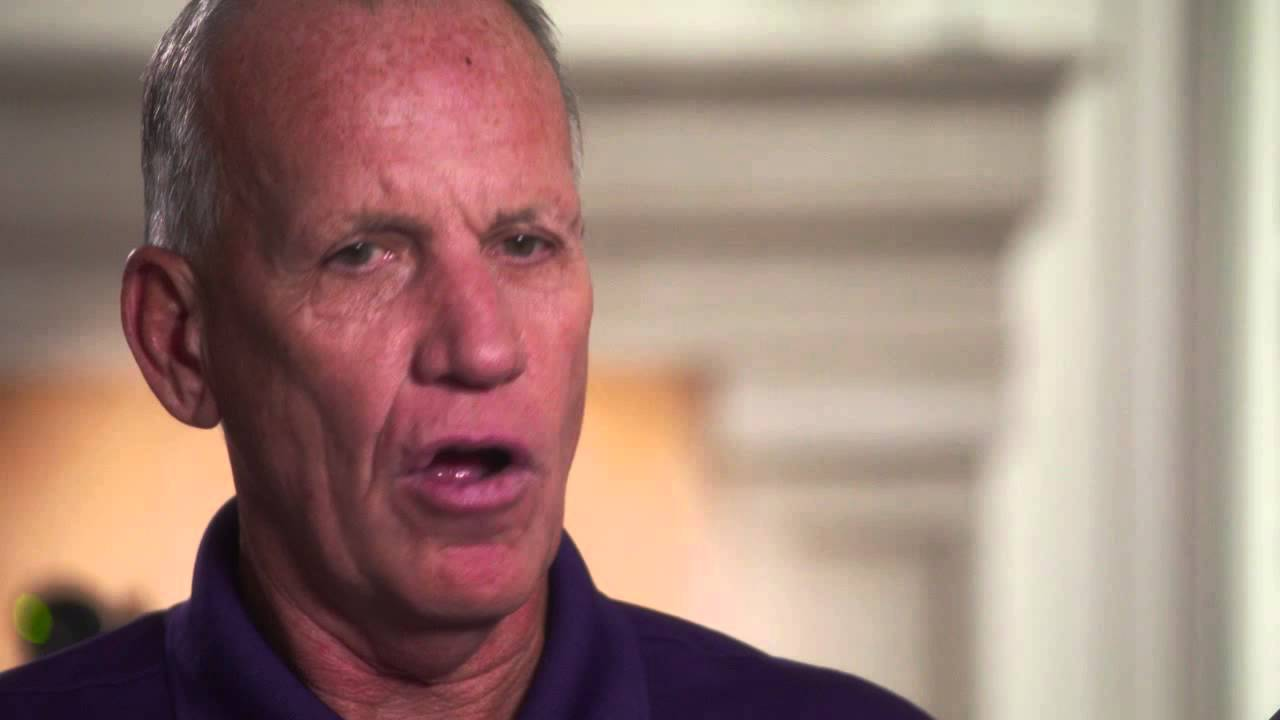 The Journey: Big Ten Basketball 2014 - Doug Collins on Coaching Changes