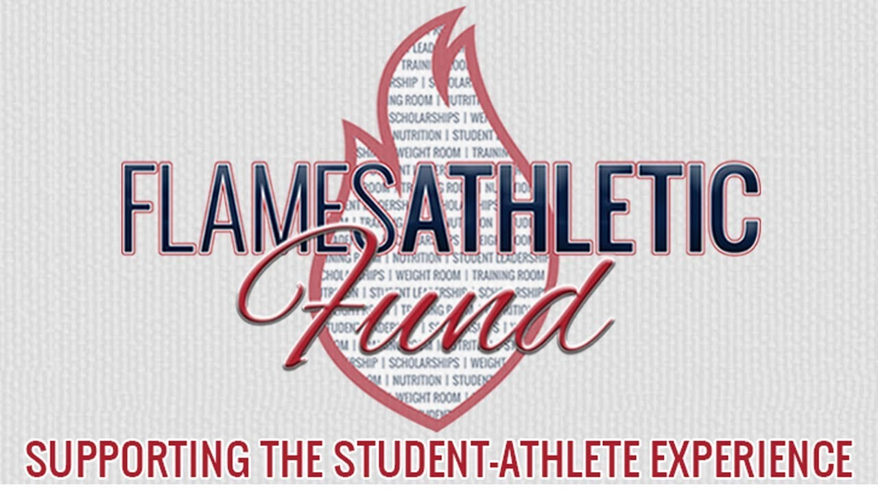Flames Athletic Fund. UIC Flames