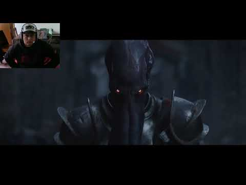 Reaccionando al nuevo Baldurs Gate 3 (Video Reacción)
