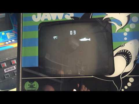 Shark Jaws 010