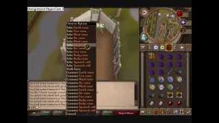 Me making 379k in 20 mins (1150k/h) RuneScape Money Making guide   -   H 1 N I - Crystal Keys