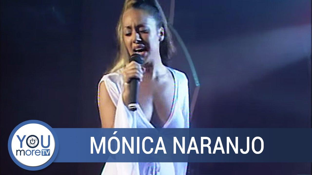 Mónica Naranjo Grandes éxitos Youtube