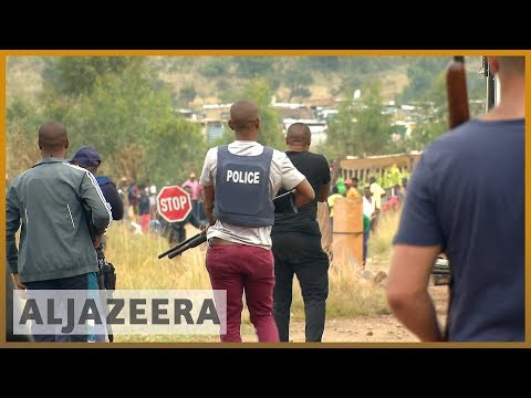 🇿🇦 South Africa: years of economic inequality is leaving citizens frustrated   Al Jazeera English