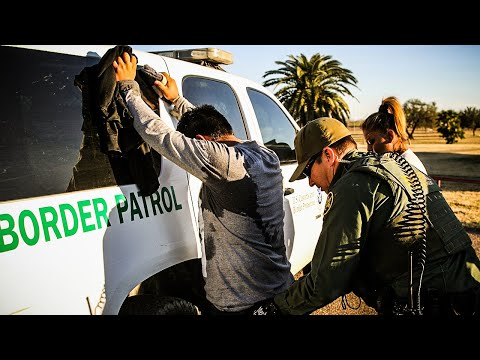 Judge Says Obama & Trump Violated Constitution With Border Patrol Holding Facilities