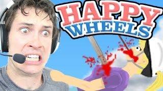 Classic Torture - Happy Wheels