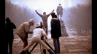 John G. Avildsen: King Of The Underdogs Official Trailer (2017)