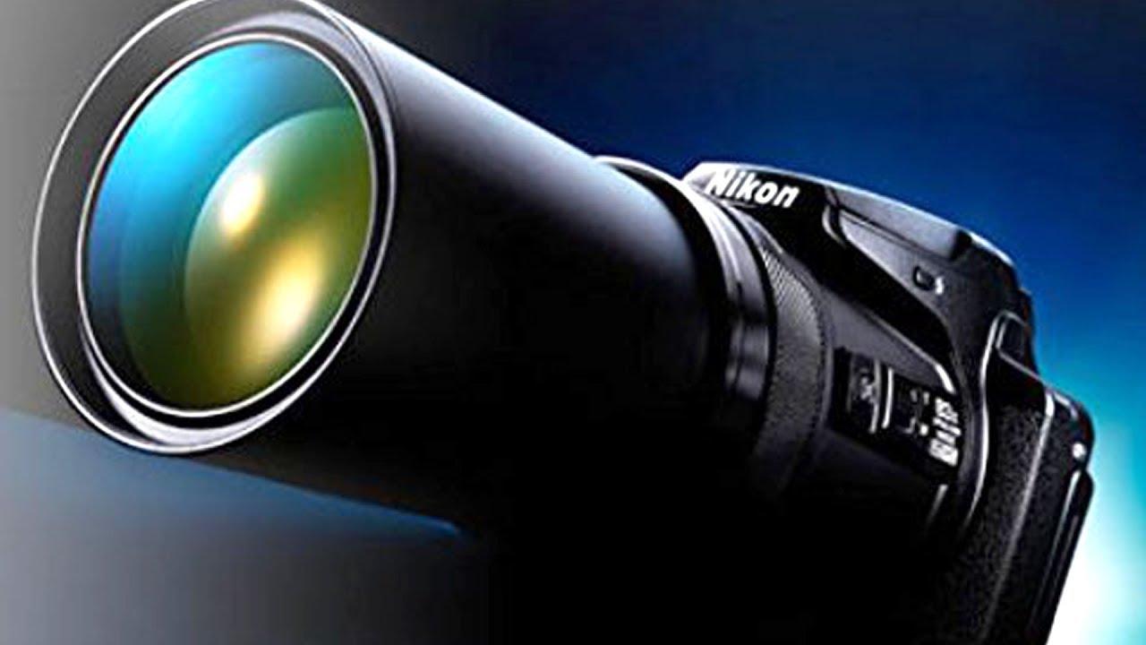Nikon D3400 vs Nikon P900 - UltraZoom vs DSLR Image Quality???