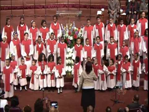 West Angeles Angelic Choir - Oh How I Love Jesus
