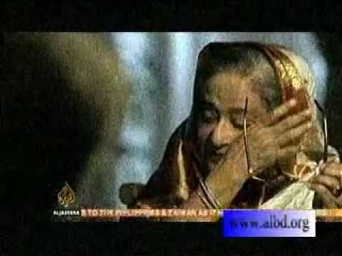 Prime Minister Sheikh Hasina With David Frost Part   1