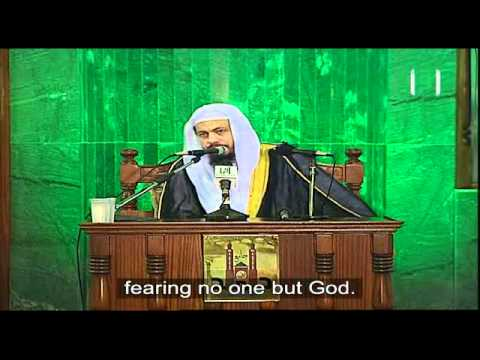 The Life of Al-Hasan al-Basri - Shaykh Muhammad Musa ash-Shareef