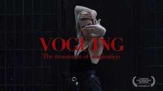 Vogue - The Movement of Imagination | Runner-up
