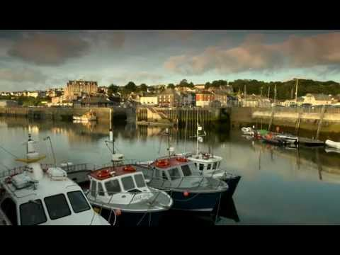 Rick Stein and Jill Stein's The Seafood Restaurant in Padstow