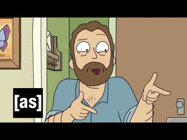 5 ocasiones en que Rick y Morty fue científicamente correcta - Marcianos