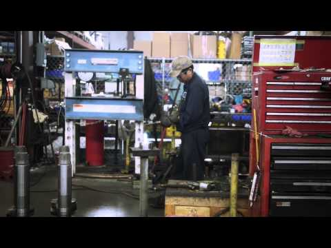 Logan Oil Tools: Manufacturing Tools for the Oil and Gas Industry