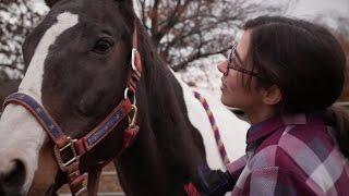 Multiple Sclerosis | Rachael's Story