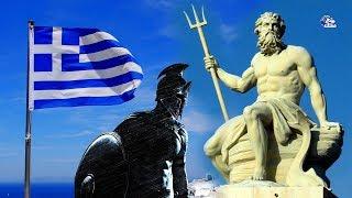 حقائق عن اليونان | مهد حضارة الأغريق