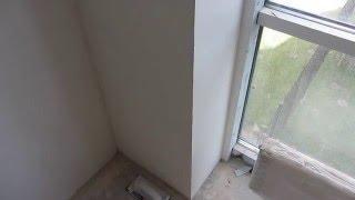 ОТКОСЫ ИЗ ГИПСОКАРТОНА(Как сделать оконные откосы из гипсокартона. Установка откосов — это комплекс строительно-отделочных рабо..., 2015-05-22T15:19:04.000Z)
