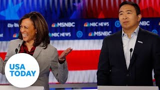 Best moments from Atlanta Democratic Debate | USA TODAY