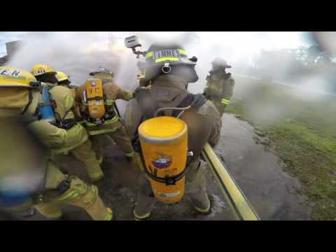 Valencia College Fire Rescue Institute Minimum Standards Class 16-05