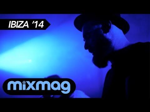 SOLOMUN + ANDHIM @ Pacha, Ibiza 2014