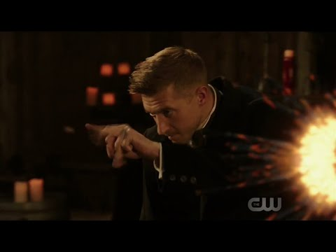 Download Legends of Tomorrow Season 3 Episode 5 (Return of the Mack) in English