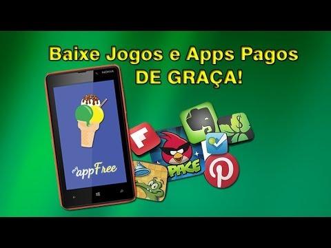 Aplicativos E Jogos Pagos De Graa No Windows Phone - MyAppFree