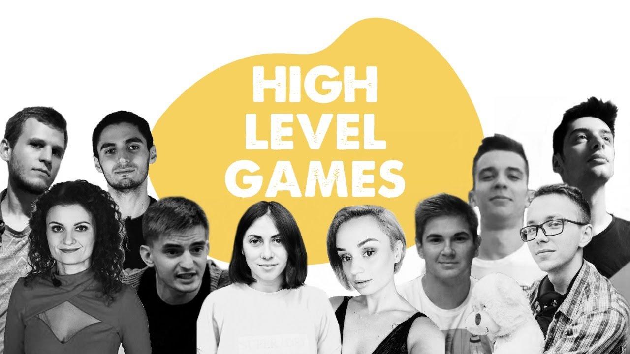 High Level Games 2020: Киев, серия 6