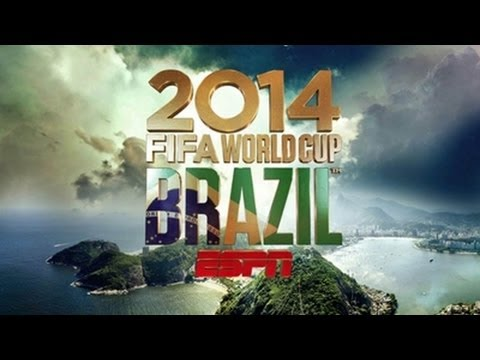 The Best 2014 FIFA World Cup BRAZIL   ESPN HD